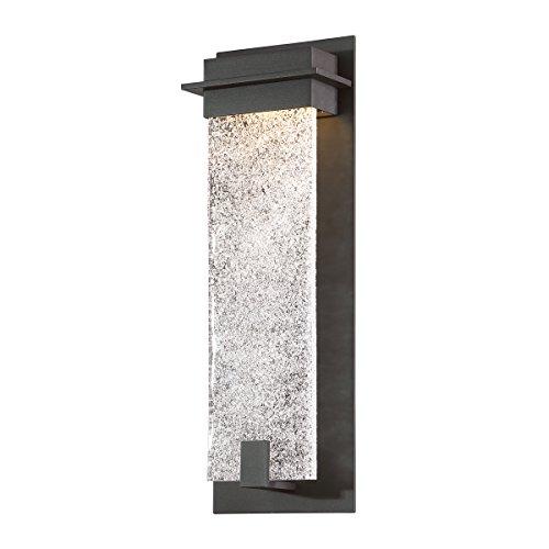 (WAC Lighting WS-W41716-BZ Spa 16