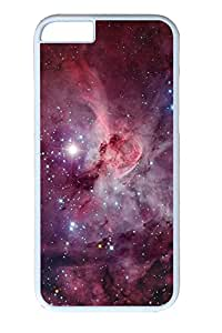 iphone 6 4.7inch Case and Cover The Great Carina Nebula 2 PC case Cover for iphone 6 4.7inch White