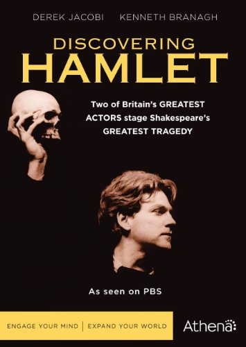 DISCOVERING HAMLET by Acorn Media Publishing Inc.