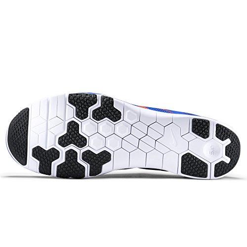 7e03dde9b0138 60%OFF Nike Free Trainer 5.0 V6 AMP Florida Gators 723939-481 Royal ...