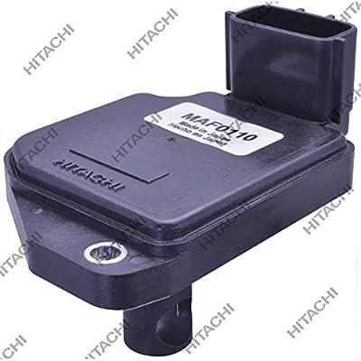 Hitachi MAF0110 Emission Sensors/Valves: Automotive