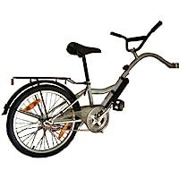 Terrabikes/66074 Vélo suiveur pour Enfant