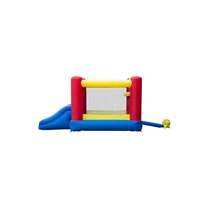 41Nm4VPAPHL ✅Estructura hinchable modelo castillo ✅Castillos inflables niños de 3 a 10 años ✅Castillo inflable sólo para uso privado