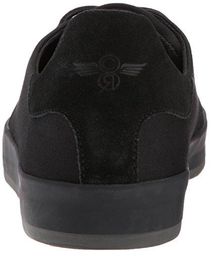 Creative Recreation Heren Carda Fashion Sneaker Zwart Houtskool