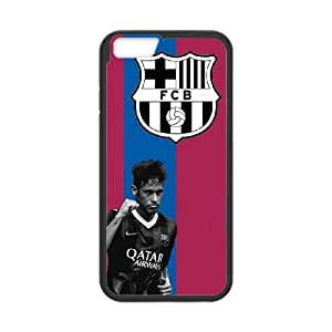 Barcelona iPhone 6 4.7 Inch Cell Phone Case Black ezes