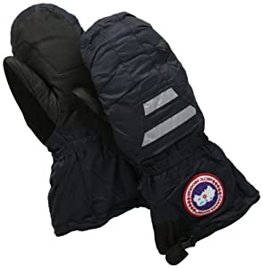 Canada Goose' down gloves - women's