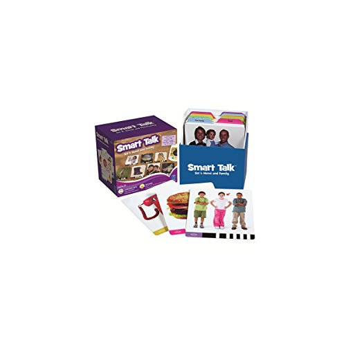 Insight Targets (Smart Talk Card Set Set 1 Home &)