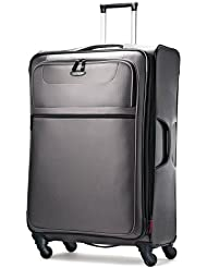 Samsonite Lift Spinner 29 Inch Expandable Wheeled Luggage, Charcoal, One Size