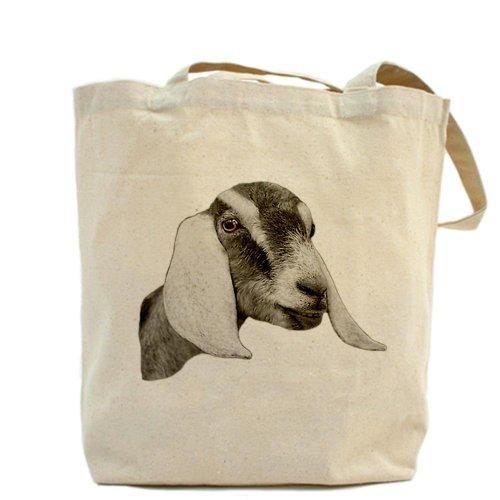 CafePress bolsa para herramientas de Nubia de cabra bolsa para herramientas de Sketch-