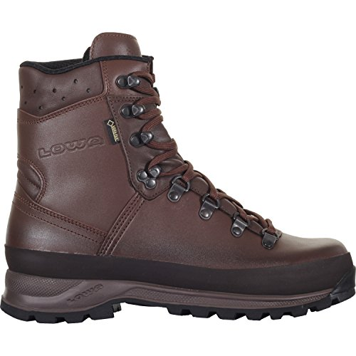 Mountain GTX Boot Lowa Lowa GTX Brown Boot Mountain Brown Aq0zYwX