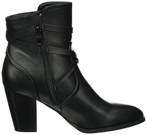 Another Pair of Shoes Amandae1, Botines para Mujer Negro (black01)