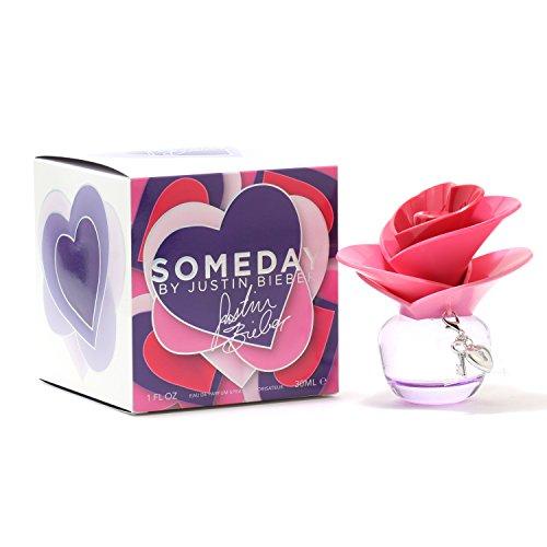 Someday/Justin Bieber Edp Spray 1.0 Oz - Justin Store Girl