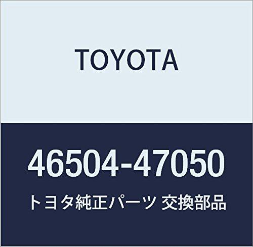 Toyota 46504-47050 Parking Brake Backing Plate