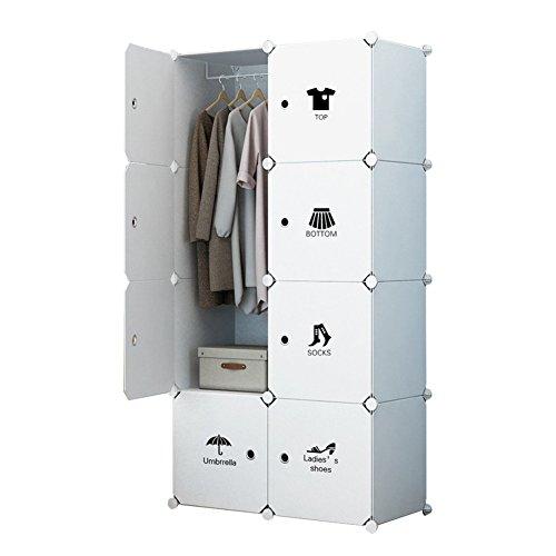 KOUSI Portable Organizer Capacious Customizable product image