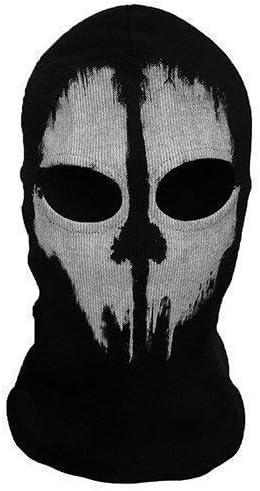 Espeluznante fantasma 2 agujero, lana Zorro Ninja, disfraz 1 ...