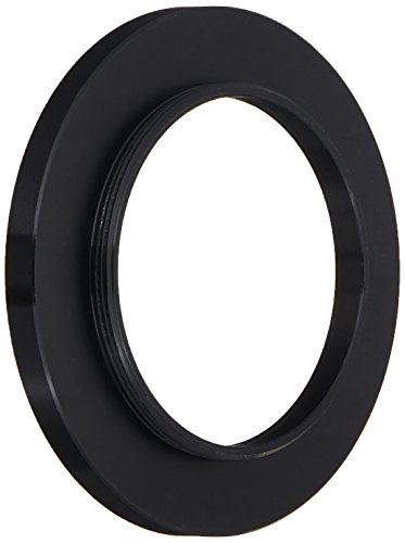 (Adapter Ring F49-M37mm: for 37mm Filter Size Camera)