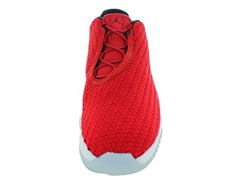 Nike Jordan Herren Air Jordan Future Low Gym Rot / Schwarz-Weiß