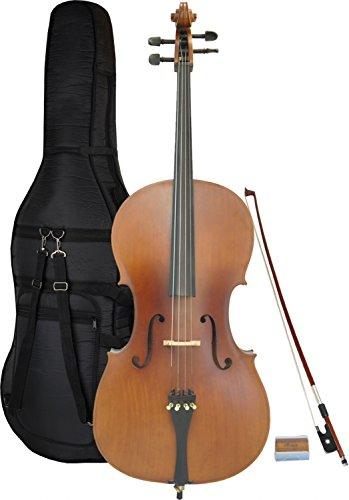 Juego de brazalete de 4/4 violonchelo Steinbach hecho a mano ...
