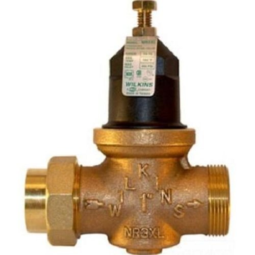 Residential Water Pressure Regulator - 8
