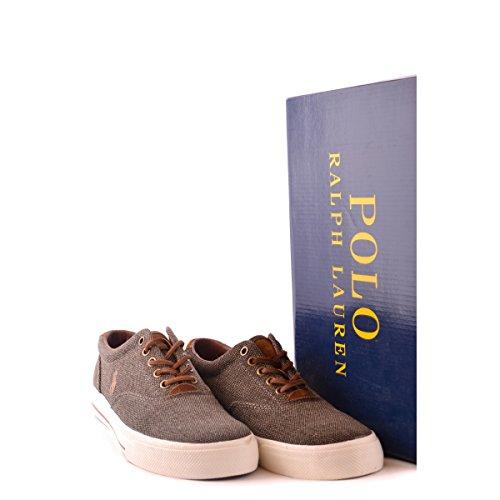 Zapatos Ralph Lauren marrón