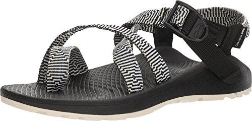 Chaco Women's Zcloud 2 Sport Sandal, Llama Angora, 6 W US ()