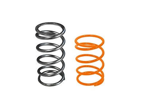 SuperATV Polaris RZR 1000 Highlifter Edition Heavy Duty General Performance Clutch Kit (Springs) - 2017 - Boost Horsepower, Torque, and - Horsepower Kit