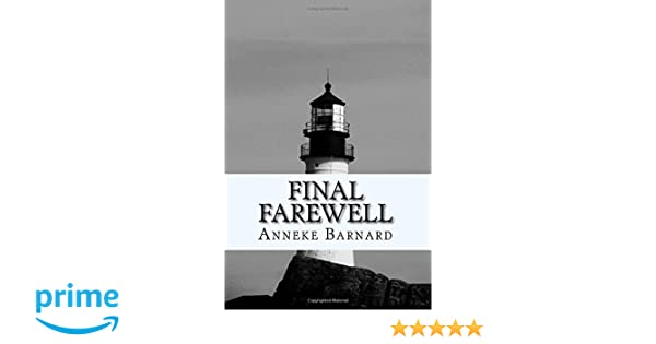 Amazon com: Final Farewell: A collection of Poems