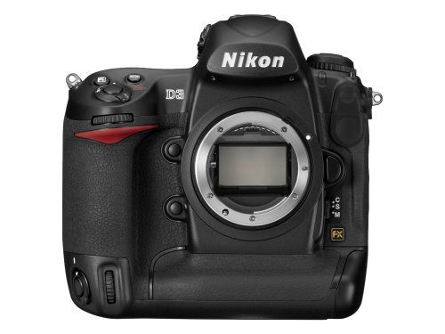 Used, Nikon D3 FX DSLR Camera (Body Only) (OLD MODEL) for sale  Delivered anywhere in USA
