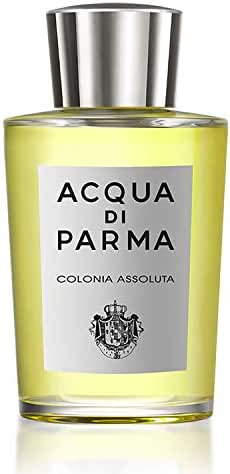 NIB Colonia Assoluta Eau de Cologne, 6.0 oz./ 180 mL + Free sample gift ONLY from Xpressurself