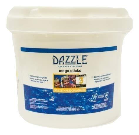 Mega Sticks (6.5 kg) by Dazzle (SKU DAZ01110) Backyard Brands