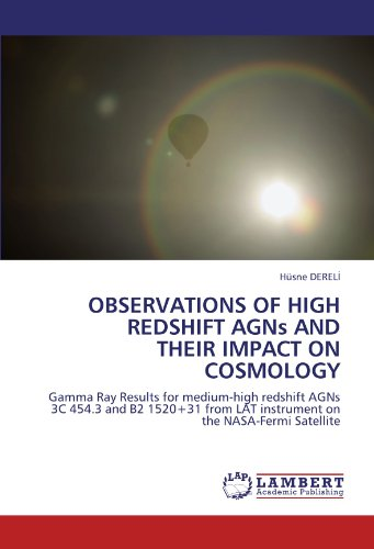 observations-of-high-redshift-agns-and-their-impact-on-cosmology-gamma-ray-results-for-medium-high-r