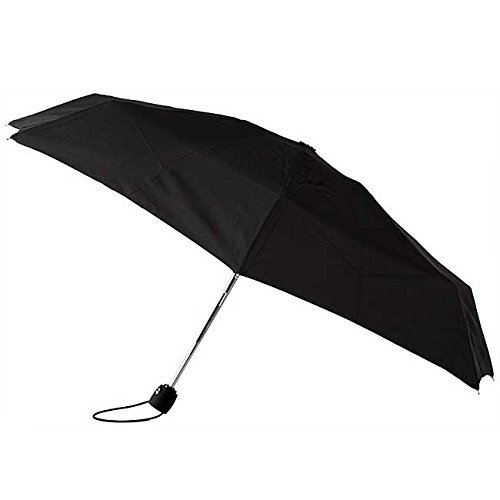 Umbrella, Happyrain Easy Touch Anti UV Unbreakable WinDproof Tested Compact Ultraslim Sport Umbrellas