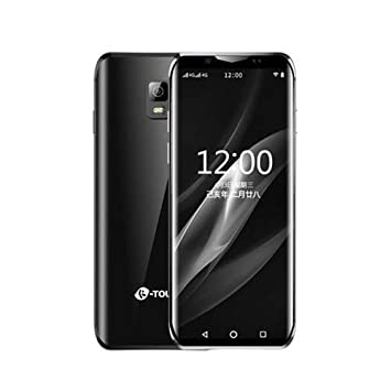 Chine smartphones Vente bien K TOUCH i10, 2 Go + 32 Go, Face