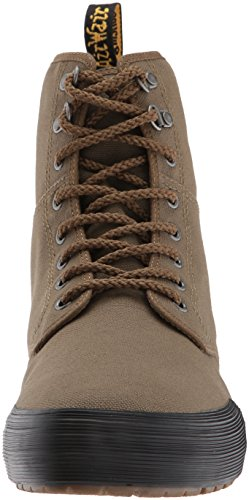 Winsted Canvas Us 3 Medium Boot Women's Martens us Uk Ankle Dr Mid 5 Olive Men's Xqc6AxwEEF