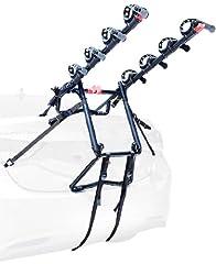 Premier 4-Bike Trunk