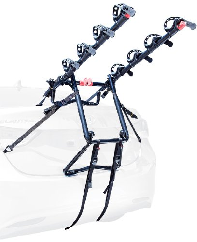 Allen Sports Premier 4-Bike Trunk Rack ()