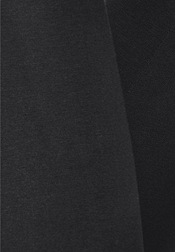 Street One - Pantalón - para mujer Black (Schwarz)