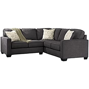 Amazon.com: Ashley Furniture Signature Design - Alenya 2 ...