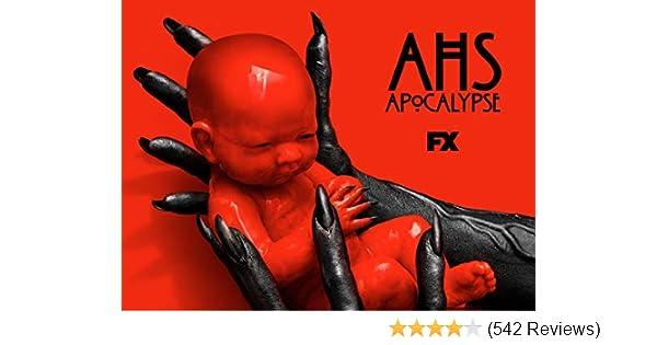 Amazon.com: Watch American Horror Story Season 8 | Prime Video