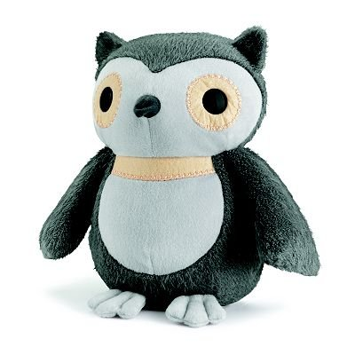 Amazon.com: Kohl Cares del búho de peluche Juguete Idea de ...