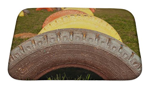 old tires - 5