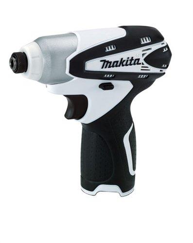 Makita DT01 12V 1/4'' Lithium Impact Driver - Bare Tool by Makita