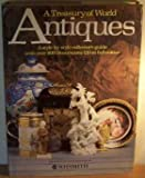 Treasury of World Antiques, Outlet Book Company Staff and Random House Value Publishing Staff, 0517268655