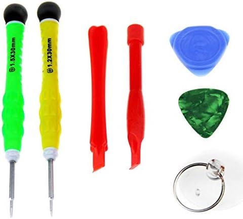 iPartsBuy Repair Tool Kit JF-853 Special Repair Opening Tools Kit for Samsung