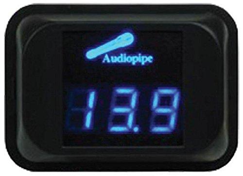 Audiopipe Digital Volt Meter 11.1-15.9V: Electronics