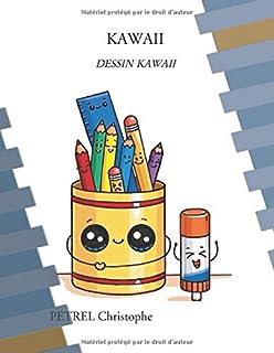 Amazon Fr 365 Dessins Kawaii Pour Toute L Année Mayumi