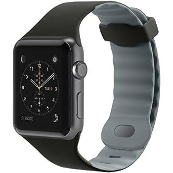 Amazon Com Belkin F8w729btc00 Sport Band For Apple Watch