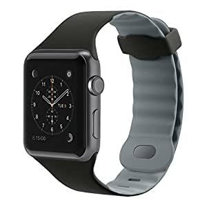 Amazon.com: Belkin F8W729btC00 Sport Band for Apple Watch