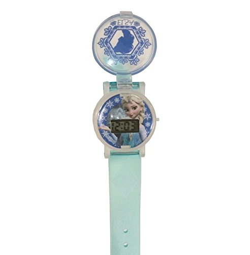 Frozen Duke Of Weselton Costume (Disney Frozen Flip Watch - Elsa)