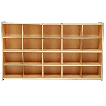 Contender C14509 20 Tray Storage Without Trays